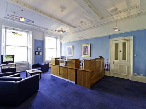 Woodside Place Office images