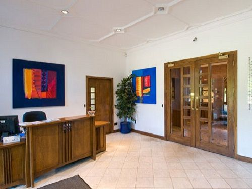 Winkfield Lane Office images