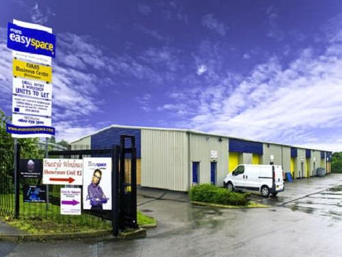 Monksbridge Road Office images