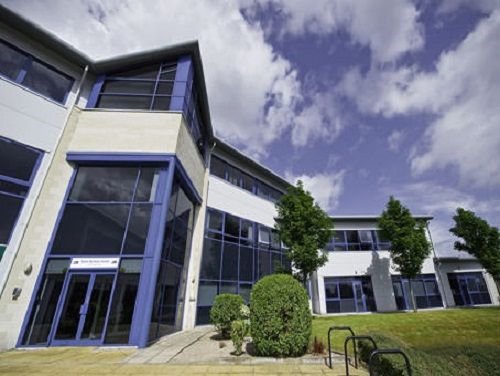 Pitreavie Business Park Office images