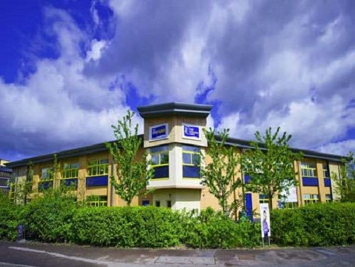 Vincent Carey Road Office images