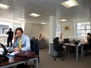 Offices to lease London King Street private office