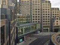Aldersgate Office Space