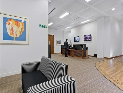 Aldersgate Office images