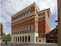 Brindley Place Office Space