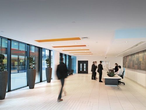 Semple Street Office images