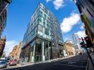 i Office  West Regent Street