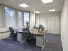 Avanta Serviced Office Group  UK  Fetter Lane