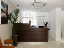 Margaret Street Office Space