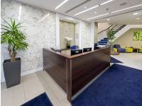 Southampton Row Office Space