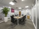 Harbour Exchange Office Space