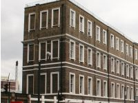Eastbourne Terrace Office Space