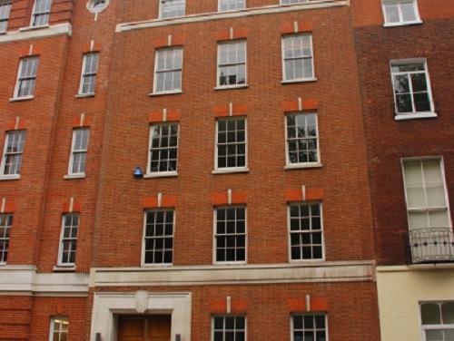 Soho Square office space rental London