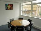 Arthur Road Office Space