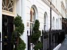 Flexible office space London Henrietta Street exterior