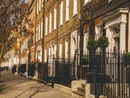 John Street Office images