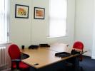 Atlantic Street Office Space