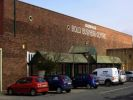 Bold Lane Office Space