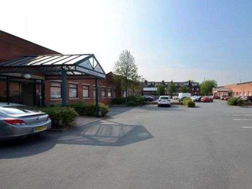 Tunstall Road Office Space