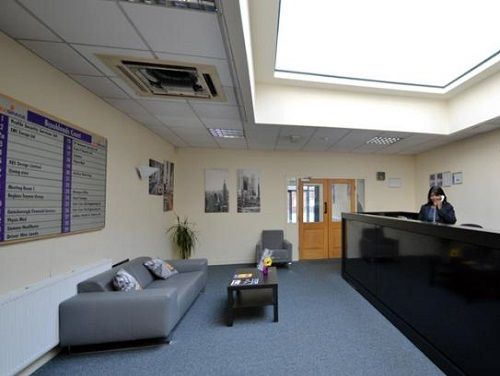 Tunstall Road Office images
