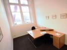 Edinburgh Road Office Space