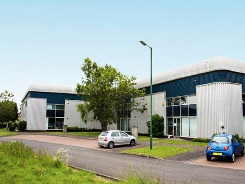 Hownsgill Industrial Estate Office images