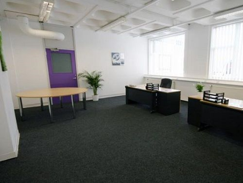 Craigshill Road Office images