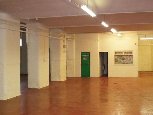Grosvenor Street Office images