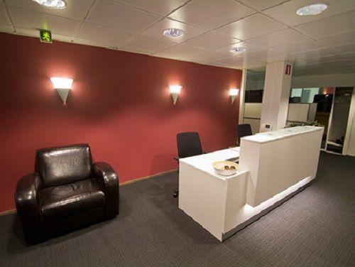Aleksanterinkatu Office images