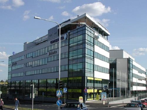Hatanpään Valtatie Office images
