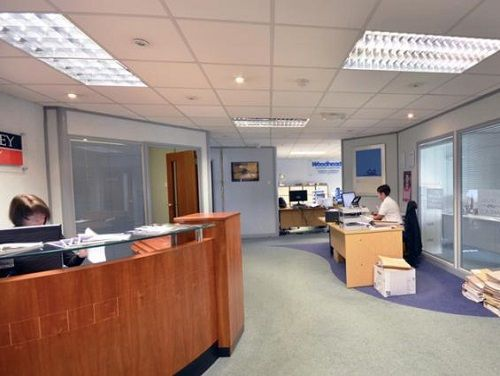 St Pauls Road Office images