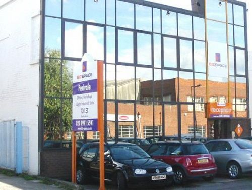 Wadsworth Road Office Space