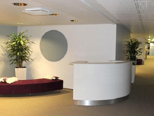 Jaakonkatu Office images