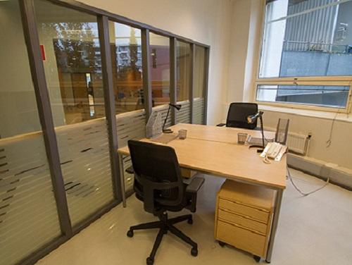 Hameentie Office images