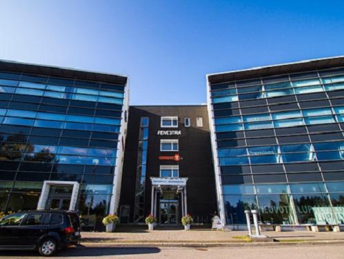 Vanha Nurmijärventie Office images