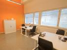 Vanha Nurmijärventie Office Space