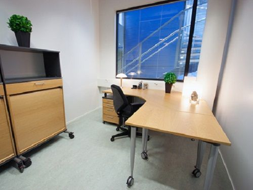 Keilaranta Office images