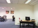 Marsh Lane Office Space