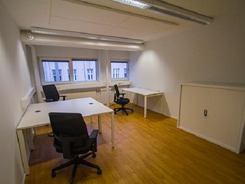 Lantinen Pitkakatu Office images