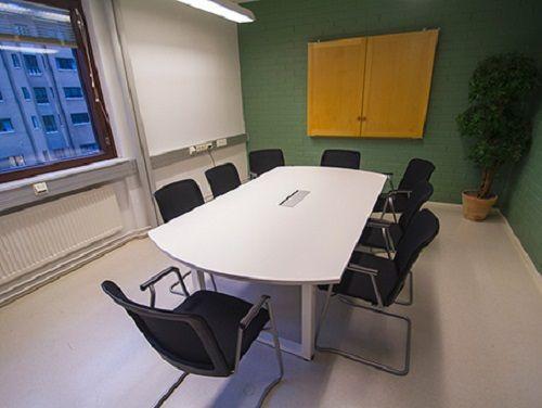 Yliopistonkatu Office images