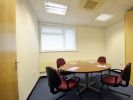 Alexander Road Office Space