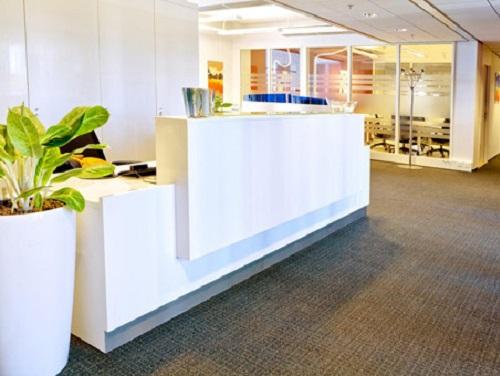 Mannerheimintie Office images