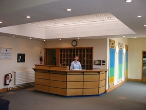 Long Lane Office images