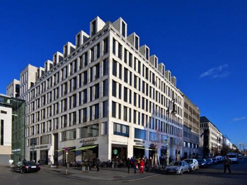 Pariser Platz Office images