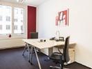 Potsdamer Platz Office Space