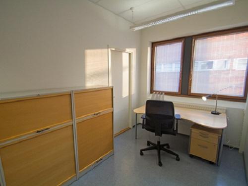 Asiakkaankatu Office images
