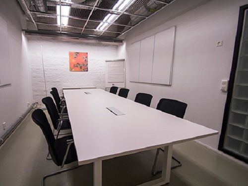 Ruukinkatu Office images