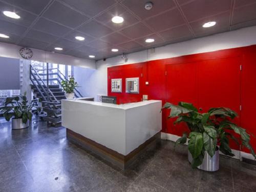 Vijzelstraat Office images