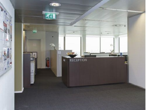 De Keyserlei Office images