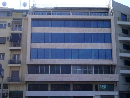 Lagoumitzi Str Office Space
